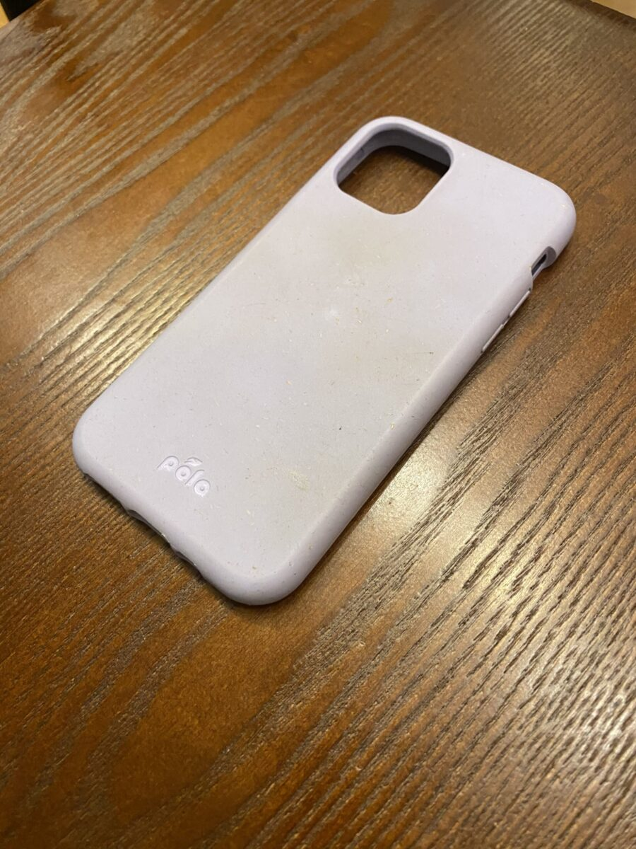 Review Pela Case