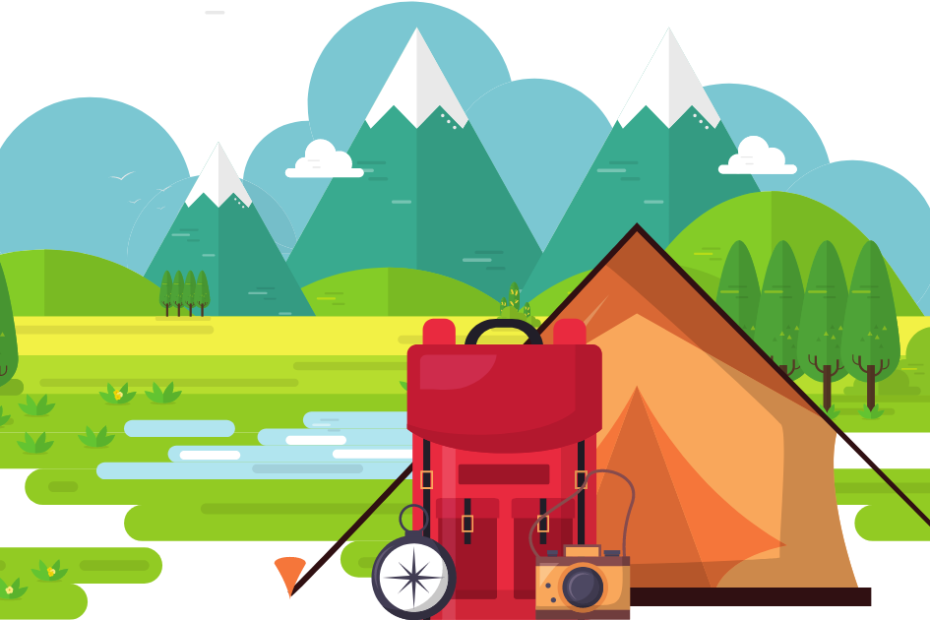 Best Budget Backpacking Tents