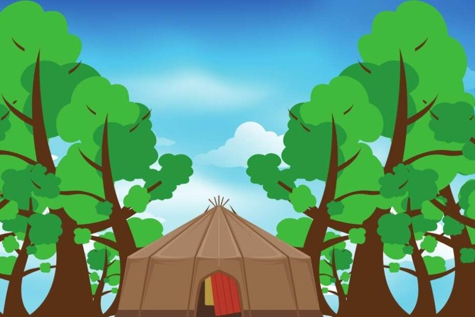 What Is Yurt Camping