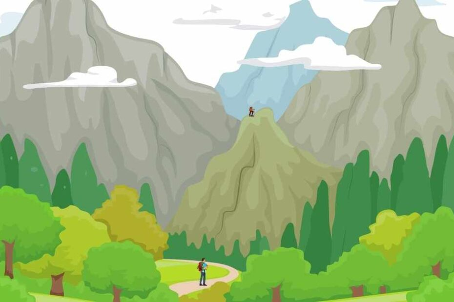 how to prepare for mountain hiking