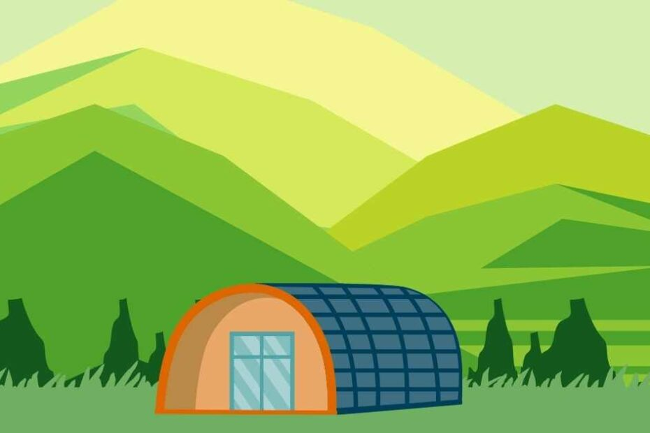 what is a glamping pod